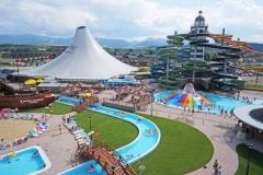 Aquapark Tatralandia (20km)
